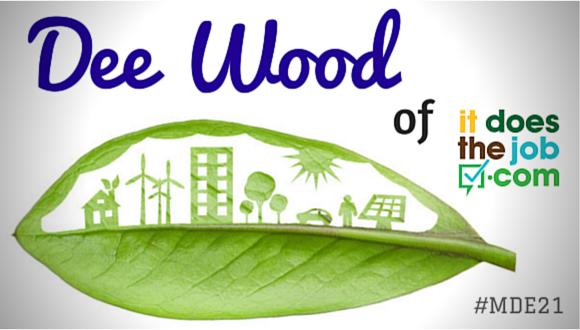 Dee Wood MDE21