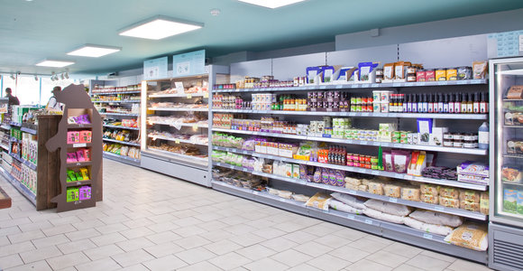 hiSbe supermarket