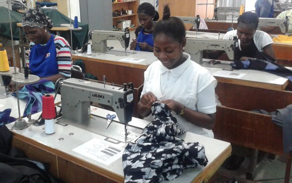 Ethical Apparel Africa Factory