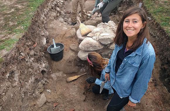 the career farm grow your own podcast - emma rosen