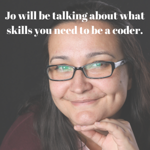 Jo graduated from Northcoders and works at LADBible